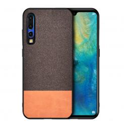 16528 - MadPhone Split кейс от плат и кожа за Huawei P30