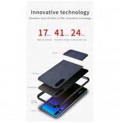 16531 - MadPhone Split кейс от плат и кожа за Huawei P30
