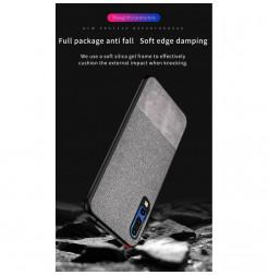 16538 - MadPhone Split кейс от плат и кожа за Huawei P30
