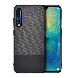 16540 - MadPhone Split кейс от плат и кожа за Huawei P30