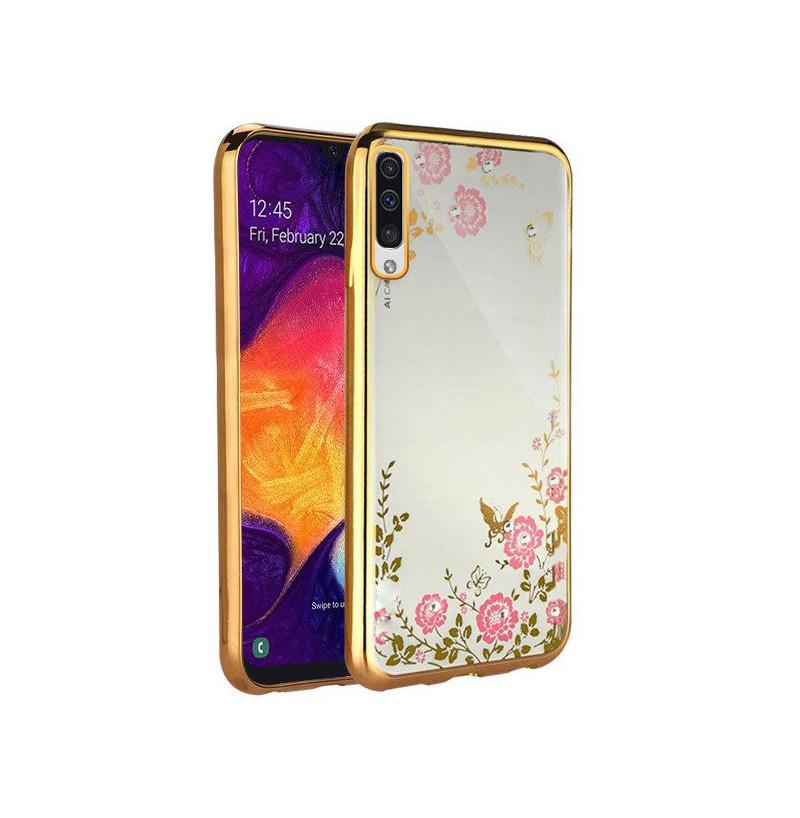 166 - MadPhone Art силиконов кейс с картинки за Samsung Galaxy A50 / A30s