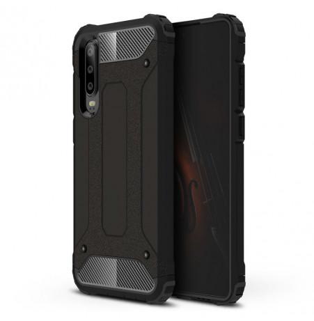 16620 - MadPhone Armor хибриден калъф за Huawei P30