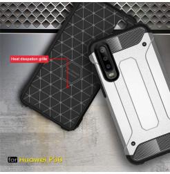 16623 - MadPhone Armor хибриден калъф за Huawei P30