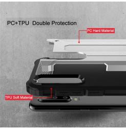 16624 - MadPhone Armor хибриден калъф за Huawei P30