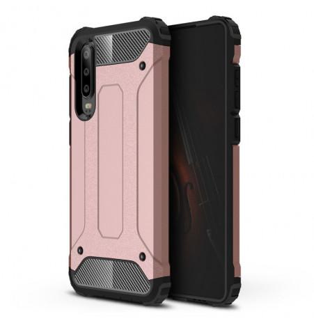 16636 - MadPhone Armor хибриден калъф за Huawei P30