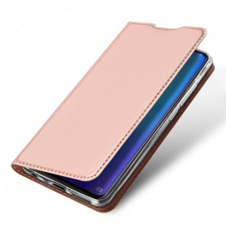 16661 - Dux Ducis Skin кожен калъф за Huawei P30
