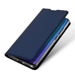 16671 - Dux Ducis Skin кожен калъф за Huawei P30