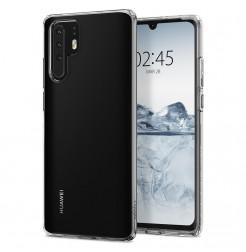 16720 - Spigen Liquid Crystal силиконов калъф за Huawei P30 Pro