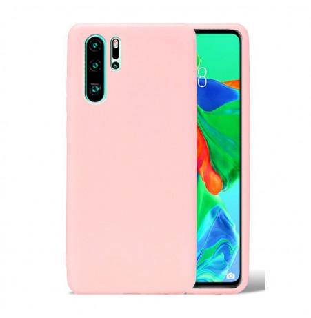 16760 - MadPhone силиконов калъф за Huawei P30 Pro