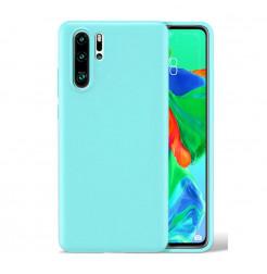 16769 - MadPhone силиконов калъф за Huawei P30 Pro