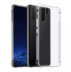 16783 - MadPhone удароустойчив силиконов калъф за Huawei P30 Pro
