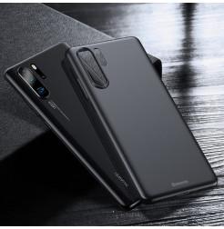 16812 - Baseus Simple силиконов калъф за Huawei P30 Pro