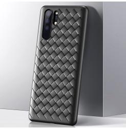 16826 - Baseus Wave силиконов калъф за Huawei P30 Pro