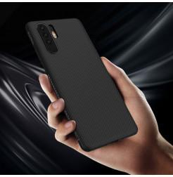 16860 - MadPhone релефен TPU калъф за Huawei P30 Pro