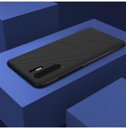 16862 - MadPhone релефен TPU калъф за Huawei P30 Pro