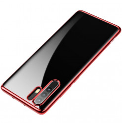 16932 - USAMS Plated силиконов кейс калъф за Huawei P30 Pro