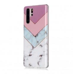 16938 - MadPhone Art силиконов кейс с картинки за Huawei P30 Pro