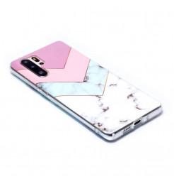 16940 - MadPhone Art силиконов кейс с картинки за Huawei P30 Pro