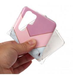 16941 - MadPhone Art силиконов кейс с картинки за Huawei P30 Pro