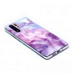 16956 - MadPhone Art силиконов кейс с картинки за Huawei P30 Pro