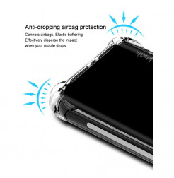 16983 - IMAK Airbag силиконов калъф за Huawei P30 Pro