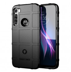 17004 - MadPhone Shield силиконов калъф за Motorola One Fusion+ Plus