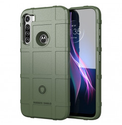17023 - MadPhone Shield силиконов калъф за Motorola One Fusion+ Plus
