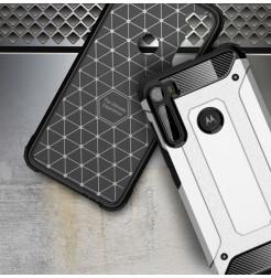 17041 - MadPhone Armor хибриден калъф за Motorola One Fusion+ Plus