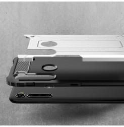 17049 - MadPhone Armor хибриден калъф за Motorola One Fusion+ Plus