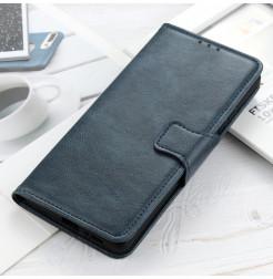 17070 - MadPhone Classic кожен калъф за Motorola One Fusion+ Plus