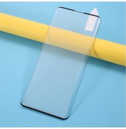 17083 - 3D стъклен протектор за целия дисплей Motorola Edge
