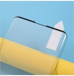 17084 - 3D стъклен протектор за целия дисплей Motorola Edge