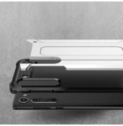 17138 - MadPhone Armor хибриден калъф за Motorola Edge