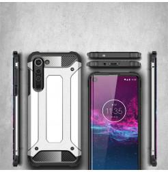 17139 - MadPhone Armor хибриден калъф за Motorola Edge