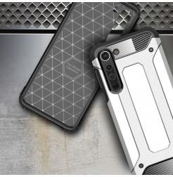 17141 - MadPhone Armor хибриден калъф за Motorola Edge