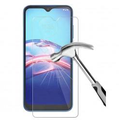 17171 - MadPhone стъклен протектор 9H за Motorola Moto E6s / E6 Plus