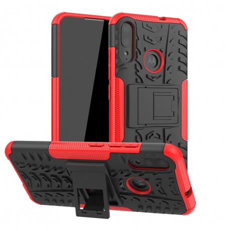 17251 - MadPhone Armada удароустойчив калъф за Motorola Moto E6s / E6 Plus