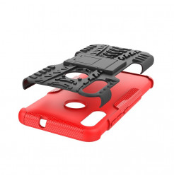 17254 - MadPhone Armada удароустойчив калъф за Motorola Moto E6s / E6 Plus