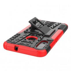 17255 - MadPhone Armada удароустойчив калъф за Motorola Moto E6s / E6 Plus