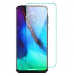 17297 - MadPhone стъклен протектор 9H за Motorola Moto G8 Power