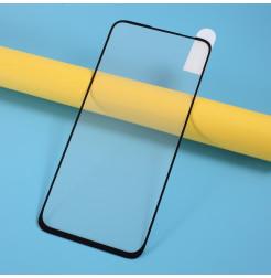 17303 - 3D стъклен протектор за целия дисплей Motorola Moto G8 Power