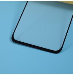 17305 - 3D стъклен протектор за целия дисплей Motorola Moto G8 Power