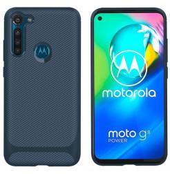 17345 - MadPhone Anti Drop TPU силиконов кейс за Motorola Moto G8 Power