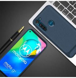 17346 - MadPhone Anti Drop TPU силиконов кейс за Motorola Moto G8 Power