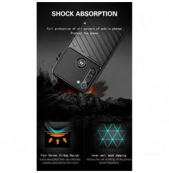 17367 - MadPhone Thunder силиконов кейс за Motorola Moto G8 Power