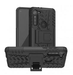 17378 - MadPhone Armada удароустойчив калъф за Motorola Moto G8 Power
