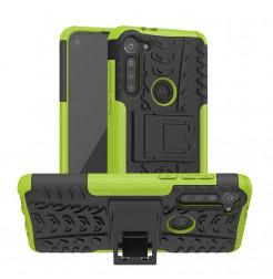 17398 - MadPhone Armada удароустойчив калъф за Motorola Moto G8 Power