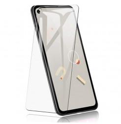 17471 - MadPhone стъклен протектор 9H за Google Pixel 4a