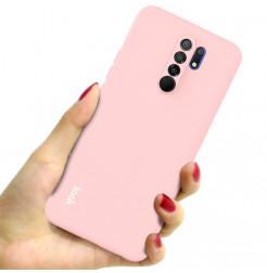 17564 - IMAK UC-2 силиконов калъф за Xiaomi Redmi 9