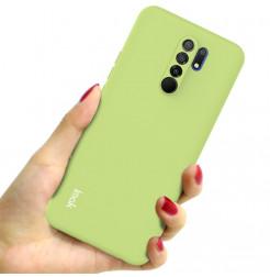 17582 - IMAK UC-2 силиконов калъф за Xiaomi Redmi 9